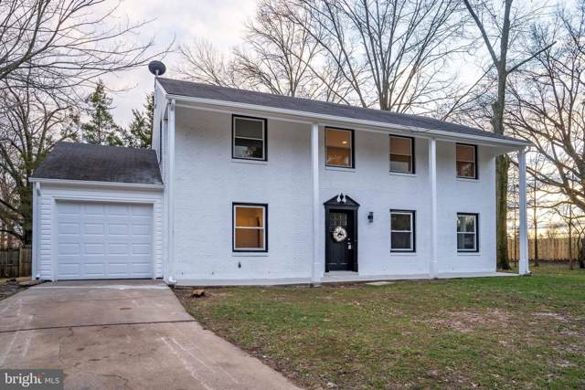 1126 Treeside Lane, HERNDON, VA 20170 (#VAFX1106800) :: Lucido Agency of Keller Williams