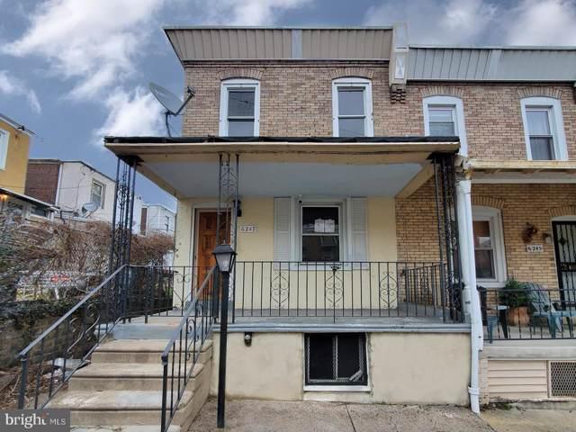 6247 N Beechwood Street, PHILADELPHIA, PA 19138 (#PAPH865074) :: ExecuHome Realty