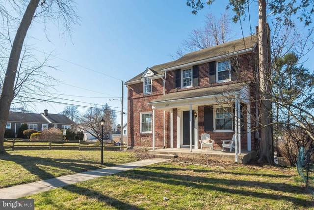 500 Washington Avenue, HAVERTOWN, PA 19083 (#PADE507634) :: Nexthome Force Realty Partners