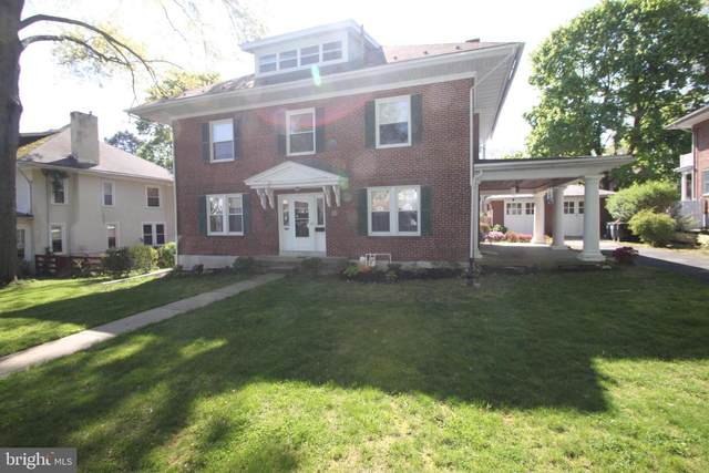 613 N 25TH Street, READING, PA 19606 (MLS #PABK353224) :: The Premier Group NJ @ Re/Max Central