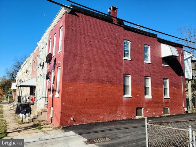 4006 Massachusetts Avenue, BALTIMORE, MD 21229 (#MDBA497870) :: The Sky Group