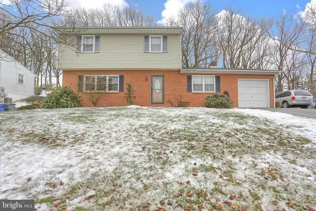 6121 Hocker Drive, HARRISBURG, PA 17111 (#PADA118624) :: The Joy Daniels Real Estate Group