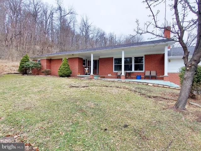 12400 Garden Drive NE, CUMBERLAND, MD 21502 (#MDAL133538) :: Eng Garcia Properties, LLC