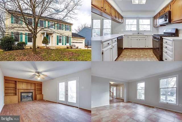 5326 Sovereign Place, FREDERICK, MD 21703 (#MDFR259062) :: Eng Garcia Properties, LLC