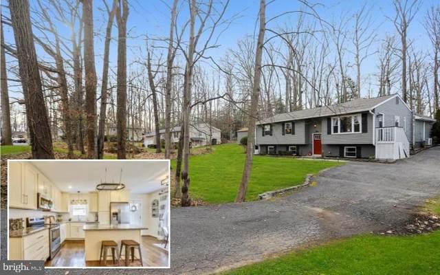 624 Wayward Drive, ANNAPOLIS, MD 21401 (#MDAA423906) :: John Smith Real Estate Group
