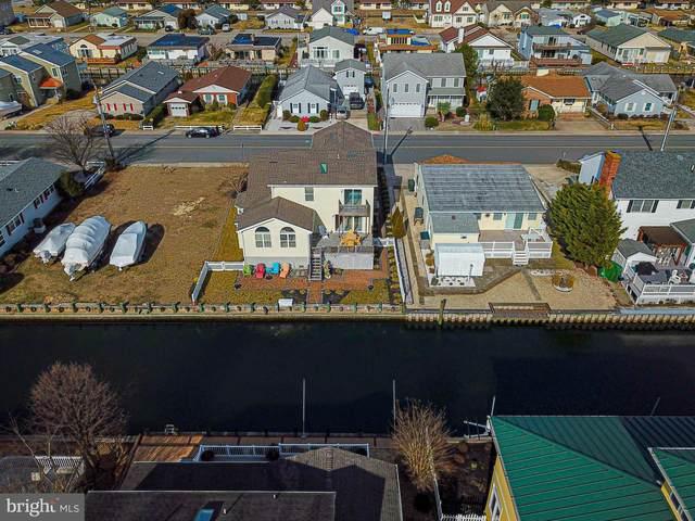 127 Old Wharf Road, OCEAN CITY, MD 21842 (#MDWO111692) :: Atlantic Shores Sotheby's International Realty