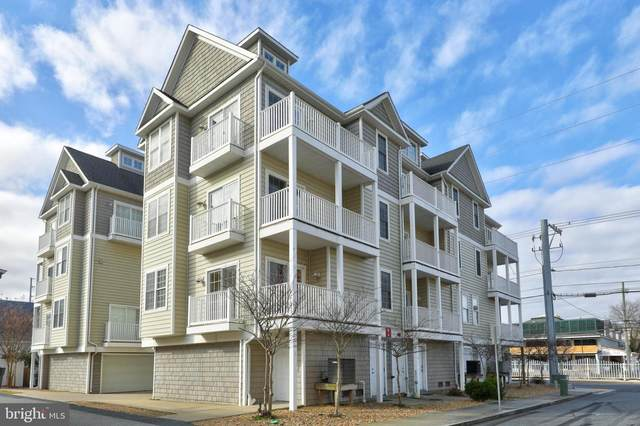 5908 Coastal Highway 8C, OCEAN CITY, MD 21842 (#MDWO111752) :: RE/MAX Coast and Country