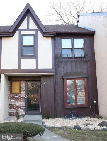 226 Keats Court, SICKLERVILLE, NJ 08081 (#NJCD385934) :: Linda Dale Real Estate Experts