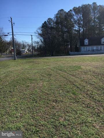 Lot 139 West Marie Drive, BISHOPVILLE, MD 21813 (#MDWO111806) :: Brandon Brittingham's Team