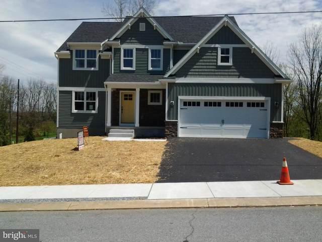 831 Pleasant View Drive, EPHRATA, PA 17522 (#PALA158222) :: The Joy Daniels Real Estate Group