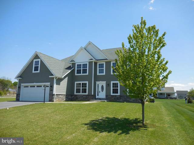 2468 Cornwall Road, CHAMBERSBURG, PA 17202 (#PAFL171004) :: The Joy Daniels Real Estate Group