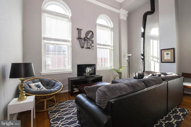 1035 Spruce Street #303, PHILADELPHIA, PA 19107 (#PAPH869046) :: Linda Dale Real Estate Experts