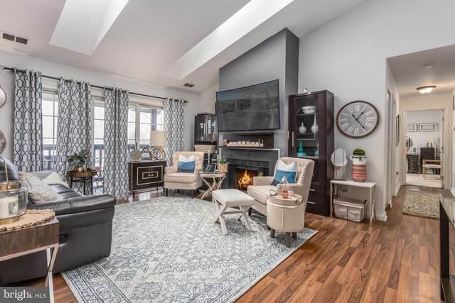 110-12 Timberlake Terrace, STEPHENS CITY, VA 22655 (#VAFV155554) :: ExecuHome Realty