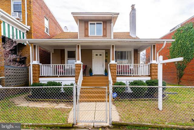 1333 T Street SE, WASHINGTON, DC 20020 (#DCDC457670) :: Homes to Heart Group