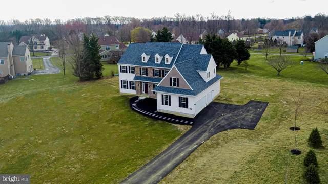 1435 Naamans Creek Road, GARNET VALLEY, PA 19060 (#PADE508590) :: The Steve Crifasi Real Estate Group