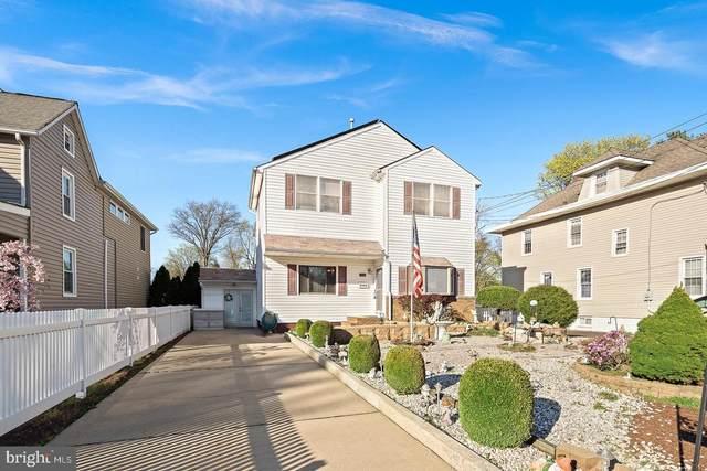 1852 Orchard Avenue, HAMILTON, NJ 08610 (#NJME291454) :: LoCoMusings