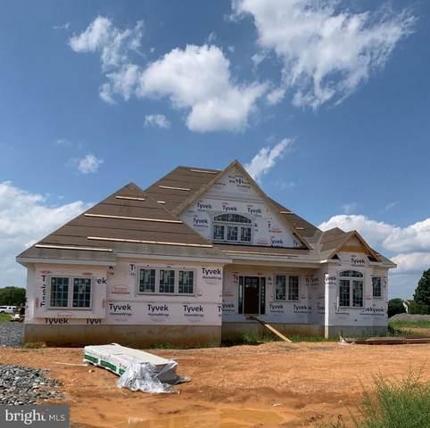 533 Northampton Drive #9, LITITZ, PA 17543 (#PALA158498) :: TeamPete Realty Services, Inc
