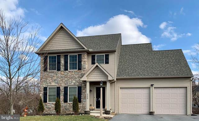 4240 Peach Orchard Hollow, YORK, PA 17402 (#PAYK132954) :: Liz Hamberger Real Estate Team of KW Keystone Realty