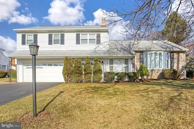 590 Cockley Road, HARRISBURG, PA 17111 (#PADA119036) :: The Heather Neidlinger Team With Berkshire Hathaway HomeServices Homesale Realty
