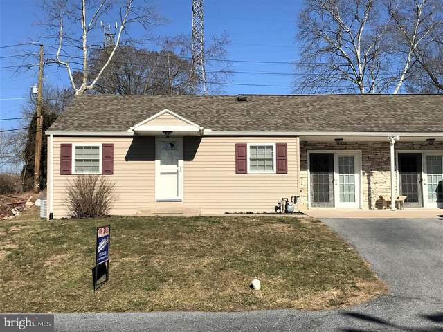 32 Village Road, HUMMELSTOWN, PA 17036 (#PADA119042) :: The Joy Daniels Real Estate Group