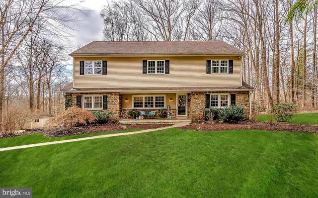 228 Dutton Mill Road, WEST CHESTER, PA 19380 (#PACT498446) :: Ramus Realty Group