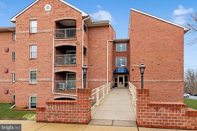 4106 Chardel Road 2H, BALTIMORE, MD 21236 (#MDBC484888) :: Erik Hoferer & Associates