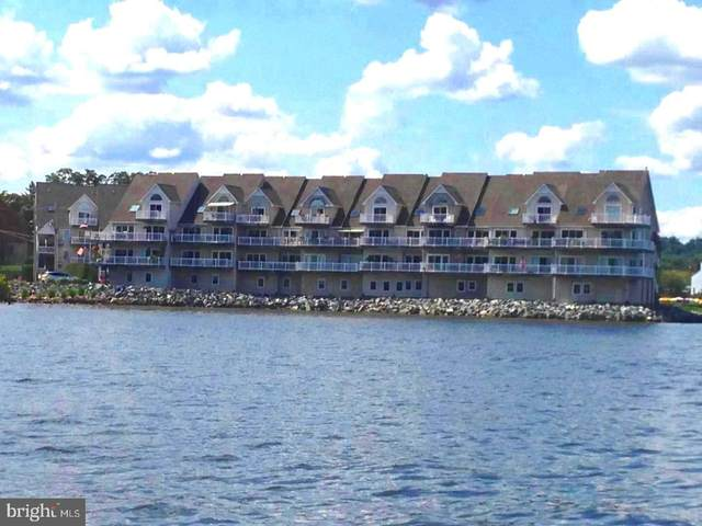 213-A Pointe Way #21, HAVRE DE GRACE, MD 21078 (#MDHR243326) :: ExecuHome Realty