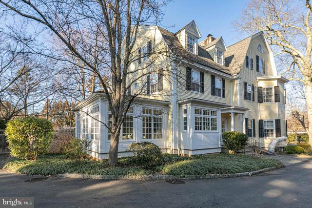 130 Library Place, PRINCETON, NJ 08540 (#NJME291650) :: Ramus Realty Group