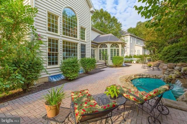 1075 Cedar Chase Court, HERNDON, VA 20170 (#VAFX1111146) :: Debbie Dogrul Associates - Long and Foster Real Estate