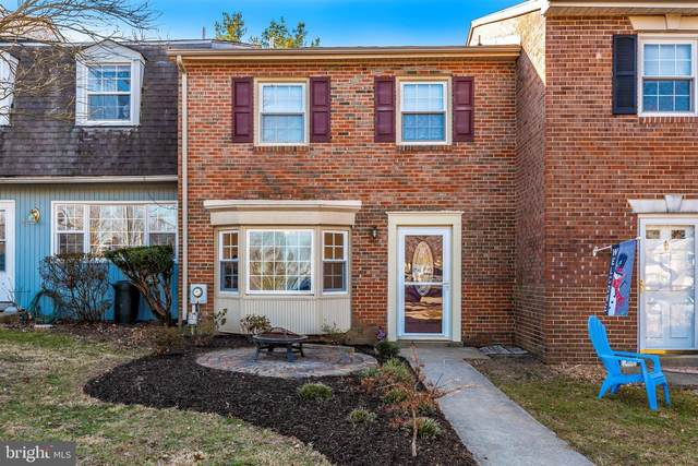 29 Boileau Court, MIDDLETOWN, MD 21769 (#MDFR259898) :: RE/MAX Plus