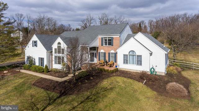 4780 Essex Drive, DOYLESTOWN, PA 18902 (#PABU489666) :: ExecuHome Realty