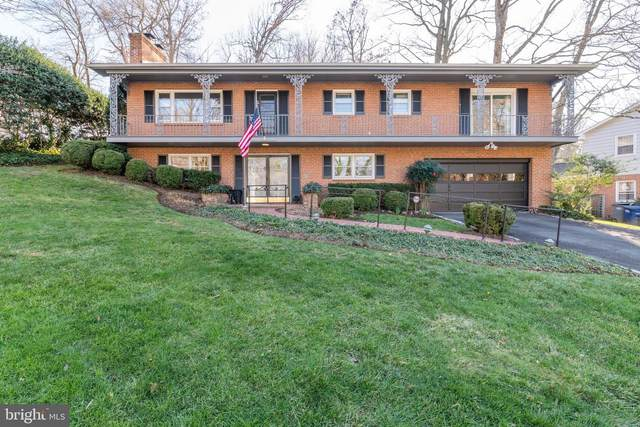 6202 Foxcroft Road, ALEXANDRIA, VA 22307 (#VAFX1111412) :: Eng Garcia Properties, LLC