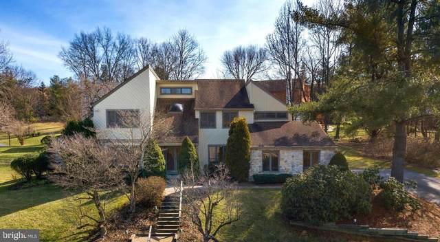 498 Ramblewood Drive, BRYN MAWR, PA 19010 (#PADE509194) :: Keller Williams Real Estate