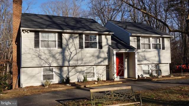 499 Cropp Road, FREDERICKSBURG, VA 22406 (#VAST218884) :: Radiant Home Group