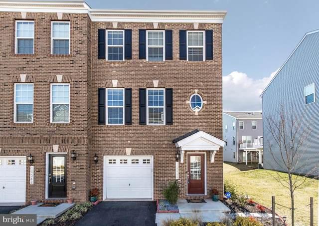 10544 Hinton Way, MANASSAS, VA 20112 (#VAPW487792) :: Advon Group