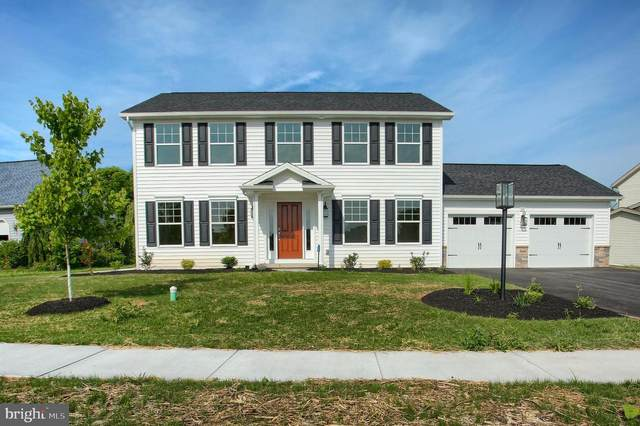 511 Windsor Drive, MIDDLETOWN, PA 17057 (#PADA119300) :: Younger Realty Group