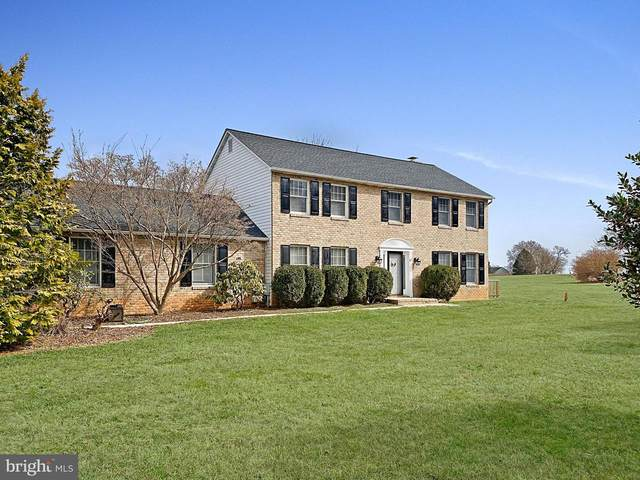 3513 Fallston Road, FALLSTON, MD 21047 (#MDHR243604) :: Bic DeCaro & Associates