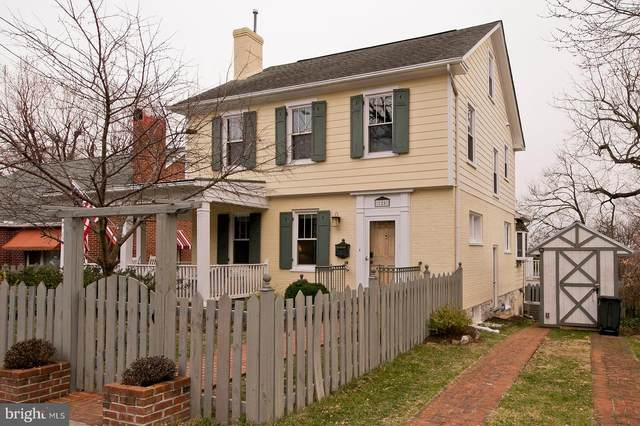 128 Shirley Street, WINCHESTER, VA 22601 (#VAWI113900) :: Viva the Life Properties