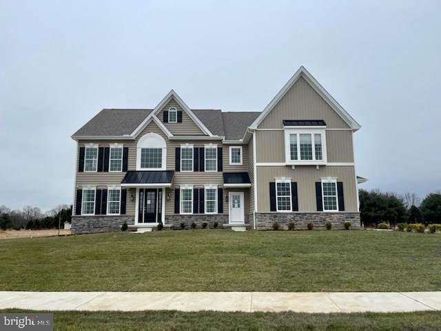03 Abbotsford Drive, MIDDLETOWN, DE 19709 (#DENC495486) :: Linda Dale Real Estate Experts