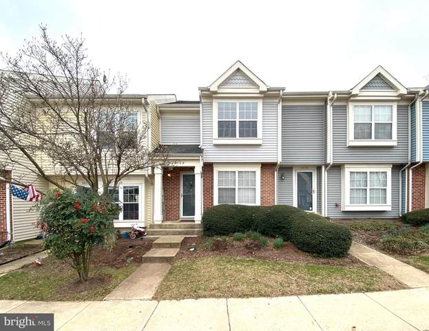 46709 Atwood Square, STERLING, VA 20164 (#VALO403892) :: Peter Knapp Realty Group