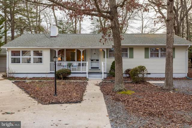 504 Cherry Hill Court, BETHANY BEACH, DE 19930 (#DESU156426) :: RE/MAX Coast and Country