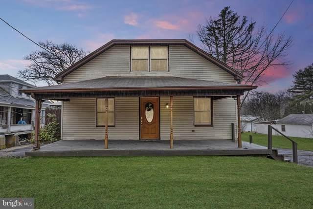 1097 Barnesville Drive, BARNESVILLE, PA 18214 (#PASK129824) :: Larson Fine Properties