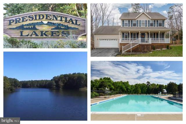 6212 Carter Drive, KING GEORGE, VA 22485 (#VAKG119064) :: Great Falls Great Homes