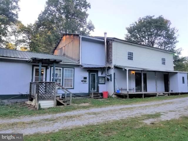 3596 Chambersburg Road, BIGLERVILLE, PA 17307 (#PAAD110586) :: Flinchbaugh & Associates
