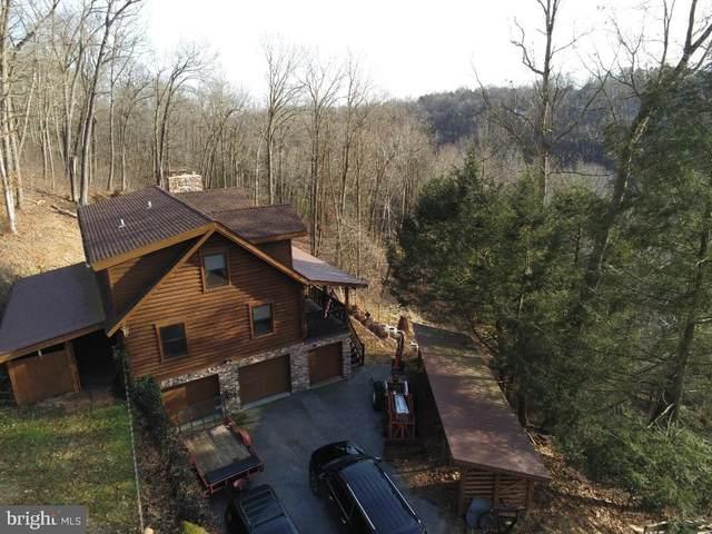 153 Castle Fin Road, DELTA, PA 17314 (#PAYK133736) :: The Joy Daniels Real Estate Group