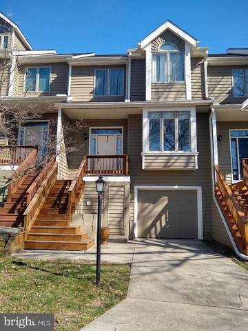 5279 Columbia Road #285, COLUMBIA, MD 21044 (#MDHW275782) :: Corner House Realty