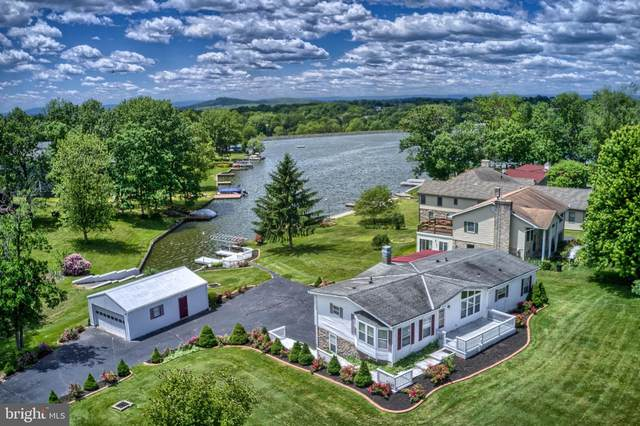 809 Heritage Drive, GETTYSBURG, PA 17325 (#PAAD110600) :: Iron Valley Real Estate