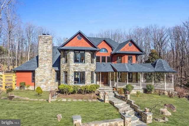 8671 Reservoir Road, FULTON, MD 20759 (#MDHW275810) :: John Lesniewski | RE/MAX United Real Estate