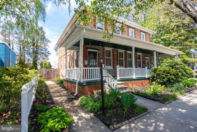 55 E Union Street, BORDENTOWN, NJ 08505 (#NJBL367514) :: Jason Freeby Group at Keller Williams Real Estate