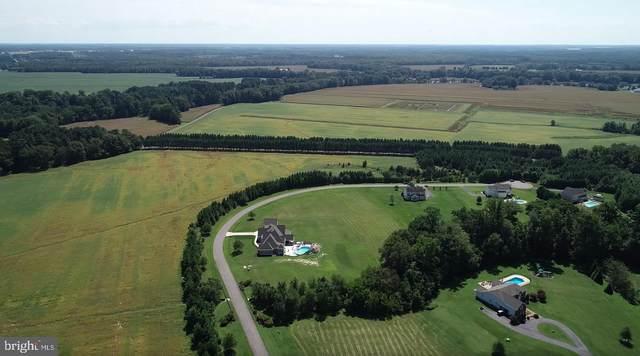 11068 Forest View Lane, EASTON, MD 21601 (#MDTA137478) :: Arlington Realty, Inc.